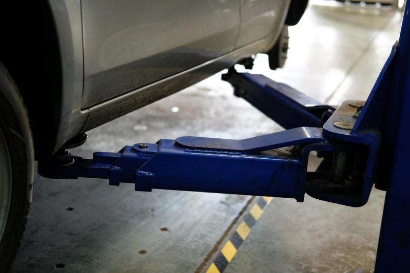 Alinhamento e Balanceamento de Carros Orçar Consolação - Alinhamento e Balanceamento de Carros