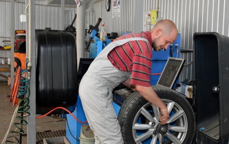 Balanceamento para Veículos Taboão da Serra - Alinhamento e Balanceamento de Rodas