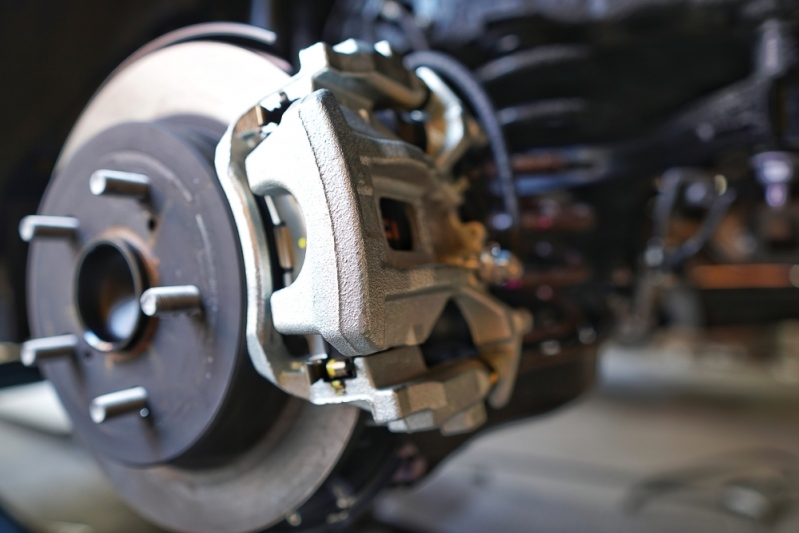 Oficinas Mecânicas de Diesel Leve Santo Amaro - Oficina Mecânica de Carros