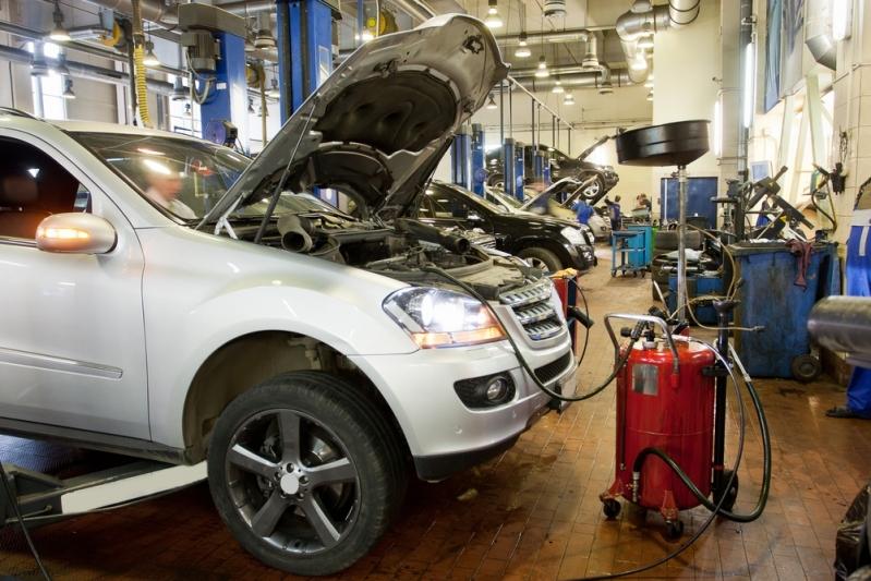 Onde Fazer Troca de óleo de Pick-up Morumbi - Troca de óleo de Câmbio de Carros Nacionais