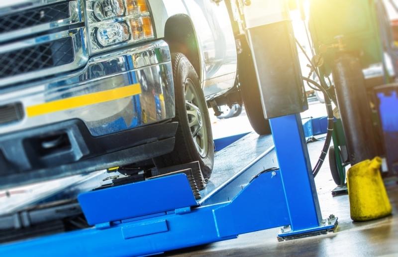 Preço de Alinhamento e Balanceamento de Caminhonetes Consolação - Alinhamento e Balanceamento de Carros