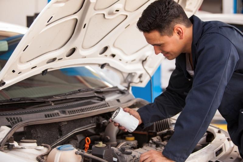 Quanto Custa a Troca de Filtro de óleo Automotivo Alto da Lapa - Troca de Fluído de Freio de Veículos