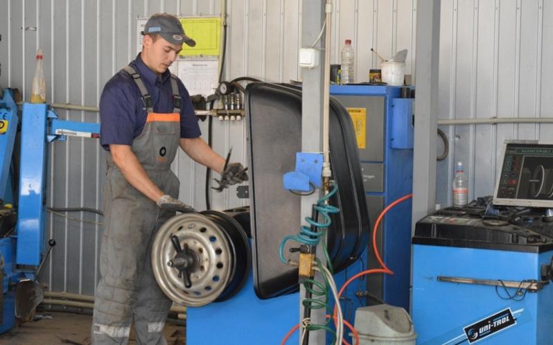 Serviço de Balanceamento para Veículos Itaim Bibi - Alinhamento e Balanceamento Automotivo