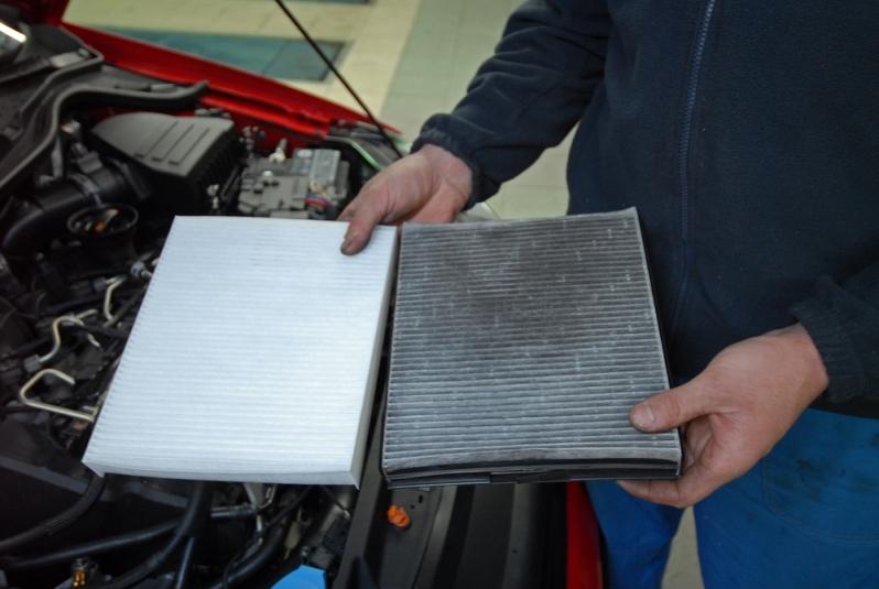 Serviço de Higienização de Ar-condicionado Automotivo Taboão da Serra - Higienização de Ar-condicionado Automotivo
