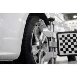 alinhamento e balanceamento de carros Vila Hamburguesa