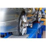 alinhamento e balanceamento de pneus valor Taboão da Serra