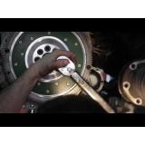 embreagem motor diesel Granja Viana
