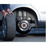 manutenção de freio a disco automotivo Sumaré