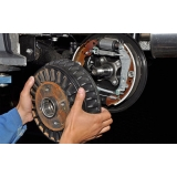 manutenção de freio de automóveis Pinheiros