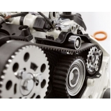 mecânica especializada de diesel leve Consolação