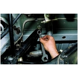 mecânicas especializadas de diesel leve Perdizes