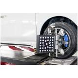 montagem e alinhamento de pneu Campos Elísios