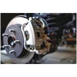 oficina mecânica de diesel leve