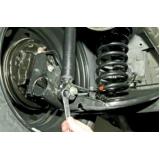 onde consertar amortecedor para automóveis Taboão da Serra