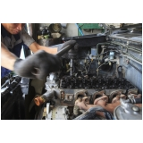 onde encontrar oficina mecânica diesel leve Higienópolis