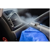 orçamento de higienização de ar-condicionado de pick-up Campos Elísios