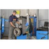 serviço de balanceamento para veículos Barra Funda