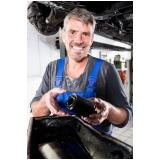 troca de filtro de óleo automotivo custo Itaim Bibi