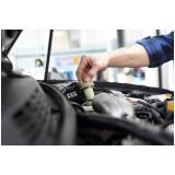 troca de fluído de freio de carros valor Alphaville