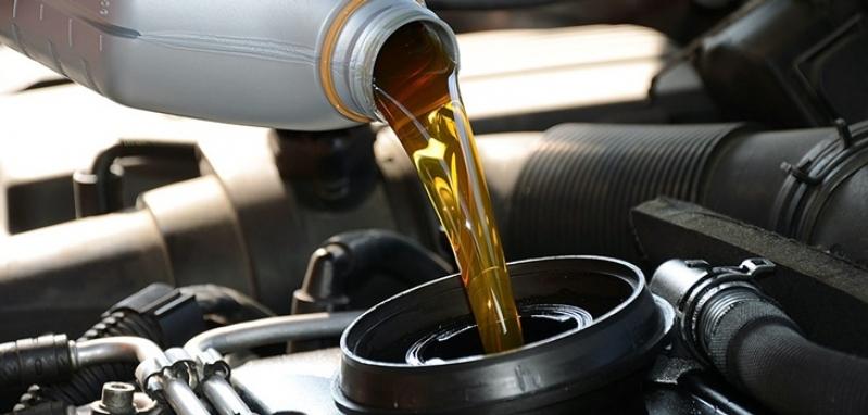Troca de óleo de Carros Nacionais Indianópolis - Troca de Fluído de Freio de Carros